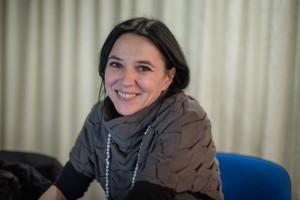 Deborah Segantini