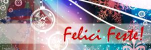 felici feste natalizie da parte del circolo gardel!