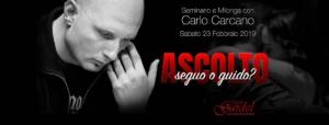 flyer seminario di muysicalità con carlo carcano